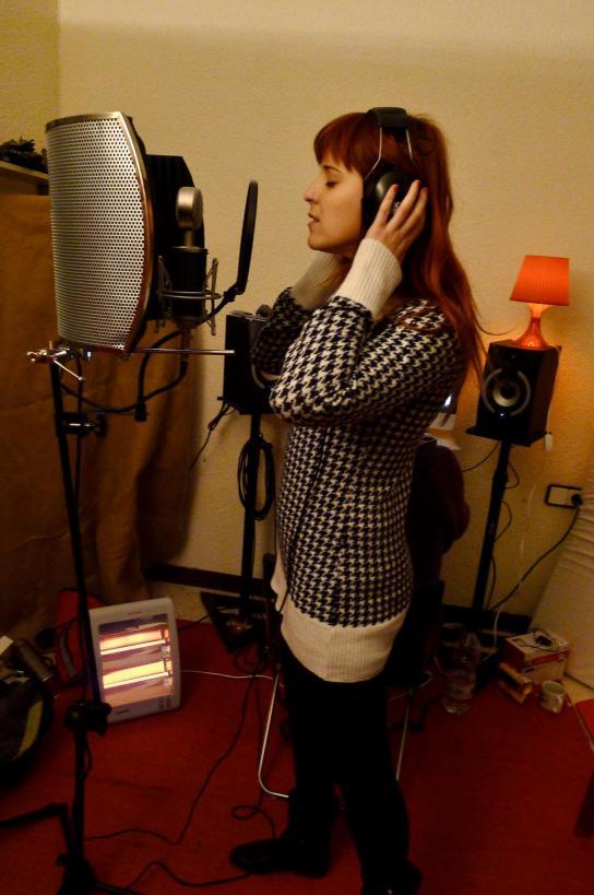 voces Iza